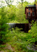 Mills Photos - Frys Measure Mill 2 by Joann Vitali