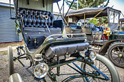 Americana Photos - Ft. Bidwell Car Show 2 by Scott McGuire