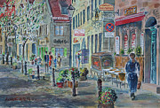 Alfred Motzer - Fuerth Gustavstrasse