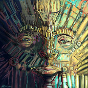 Aaron Arcand - Full Metal Pharaoh