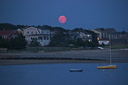 Amazing Jules - Full Moon in Hyannis