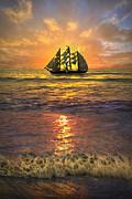 Debra and Dave Vanderlaan - Full Sail