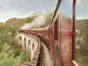 Roy McPeak - Full steam ahead