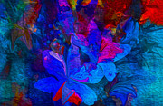 Sherri  Of Palm Springs - Fun abstract flowers in...