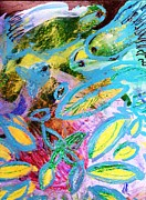 Anne-Elizabeth Whiteway - Fun With the Fishes
