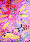 Anne-Elizabeth Whiteway - Fun With the Fishes II