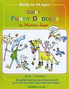 Hartmut Jager - Funny Doodles