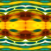 Fury Digital Art - Fury Pattern 5 by Amy Vangsgard