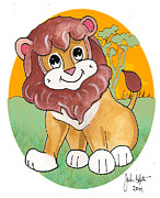 John Keaton - Gabriel The Lion
