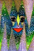 Lady Picasso Tetka Rhu - #Gaia Heritage