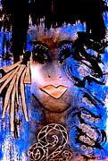 Lady Picasso Tetka Rhu - #Gaia Rhythm