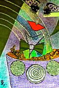 Lady Picasso Tetka Rhu - #Gaia Supply