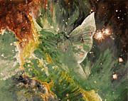 Julie Turner - Galactic Angel - Desert