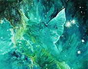 Julie Turner - Galactic Angel - Jade