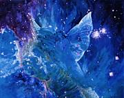 Julie Turner - Galactic Angel - Midnight