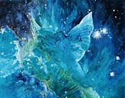 Julie Turner - Galactic Angel - Ocean