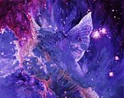 Julie Turner - Galactic Angel - Violet