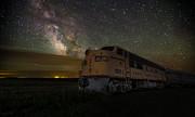 Aaron J Groen - Galactic Express