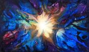 Angel Ortiz - Flor Boreal