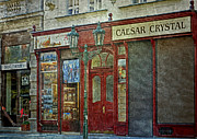 Sandra Roeken - Gallery in Prague