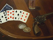 Anthony Hanakovic - Gambler