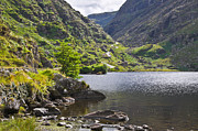 Jane McIlroy - Gap of Dunloe Lake