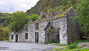Jane McIlroy - Gap of Dunloe Ruins