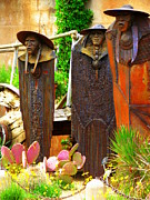 Arizona Journey - Garden Art