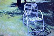 Mary McInnis - Garden Chair