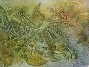 Patsy Sharpe - Garden Mist