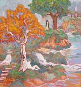 Jonathan Wall - Garden of Eden