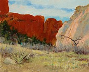 Greg Clibon - Garden of the gods