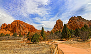 Jason Abando - Garden of the Gods