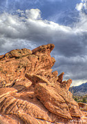 Jeff Niederstadt - Garden of the gods