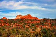 Toni Hopper - Garden of the Gods...