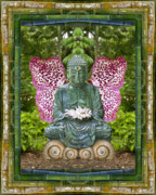 Garden Soul Print by Bell And Todd