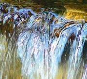 Margaret Saheed - Garden Waterfall