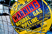 Norchel Maye Camacho - Gas Pipeline