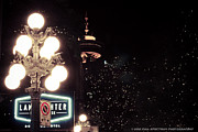 DGS Full Spectrum Photography - Gastown Nightlights