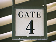 Joy Hardee - Gate #4