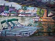 Ylli Haruni - Gateway Harbor North Tonawanda
