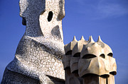 Deborah Waters - Gaudi