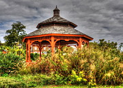 Debbi Granruth - Gazebo