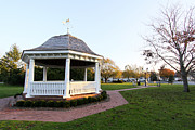 Bob Savage - Gazebo Westhampton New...