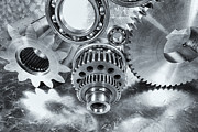 Christian Lagereek - Gears And Cogwheels...