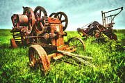 Dan Carmichael - Gears of the Past II -...