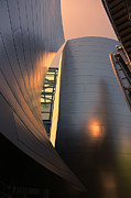 Chuck Kuhn - Gehry I