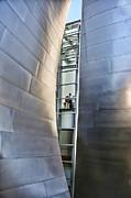 Chuck Kuhn - Gehry III