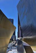 Chuck Kuhn - Gehry V