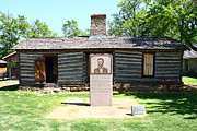 Mickey Harkins - General Cooper Cabin